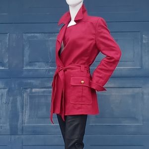 Linda Allard/Ellen Tracy Luxury /Jacket